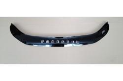 Дефлектор капота Subaru Forester 3