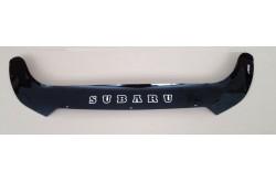 Дефлектор капота Subaru XV 1