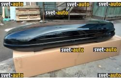 Черный автобокс Hakr 350