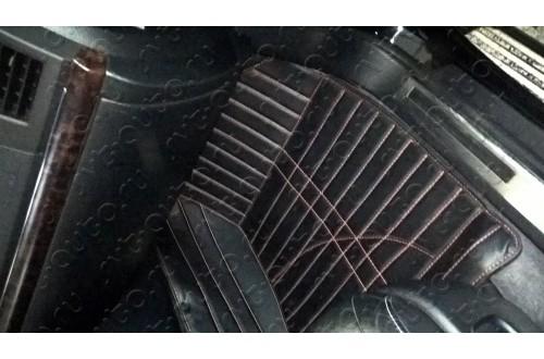 Кожаные коврики Toyota Land Cruiser 200