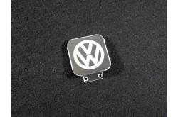 Заглушка фаркопа с логотипом Volkswagen