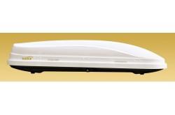 Автомобильный бокс Hakr 320 Magic Line белый