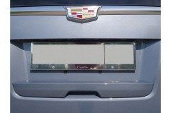 Рамка номерного знака Cadillac
