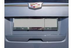 Рамка номерного знака Cadillac Escalade