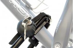 Крекпление для 1-го велосипеда на багажник