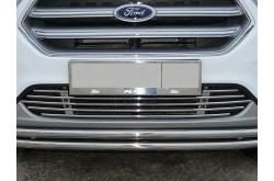 Рамка номерного знака Ford Kuga