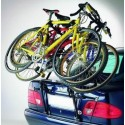 Крепление для 3-х велосипедов на багажник