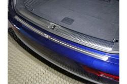 Накладка на задний бампер AUDI Q5 2