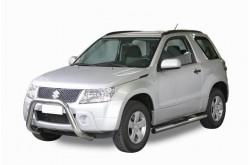 Багажник Suzuki Grand Vitara 2005-