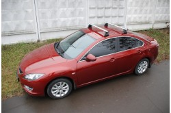 Багажник на крышу Mazda6