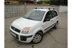 Багажник для Ford Fusion
