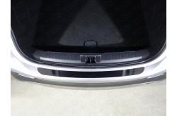 Накладка на задний бампер Infiniti QX30