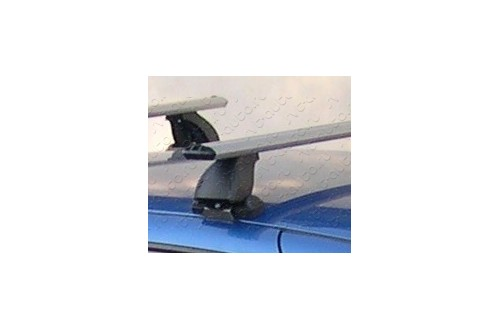 Багажник для Mitsubishi Lancer IX
