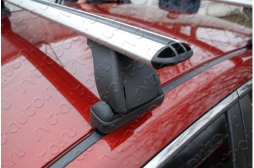 Багажник для Mitsubishi Lancer X