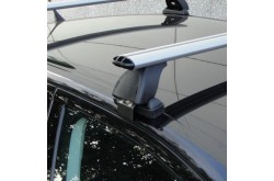 Багажник для Opel Corsa D