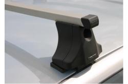 Багажник для Hyundai Solaris
