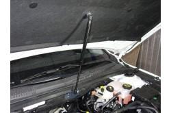 Амортизатор капота Chevrolet Cruze
