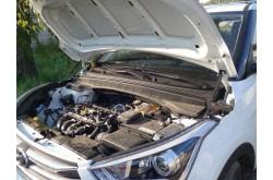 Амортизатор капота Hyundai Creta
