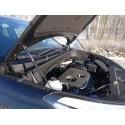 Амортизатор капота Hyundai Tucson 3