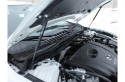 Амортизатор капота Mazda 6 GJ рестайлинг
