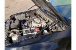 Амортизатор капота Mitsubishi Pajero 4 рестайлинг 2