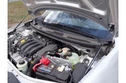 Амортизатор капота Nissan Almera G15