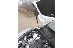 Амортизатор капота Nissan Juke
