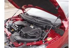 Амортизатор капота Nissan Qashqai  J11