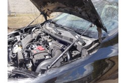 Амортизатор капота Nissan Sentra B17