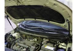Амортизатор капота Kia Rio 3 рестайлинг