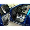 Шумоизоляция Chevrolet Captiva