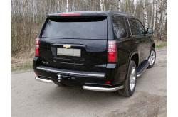 Фаркоп Chevrolet Tahoe