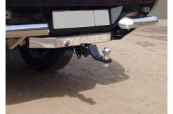 Фаркоп Fiat Fullback