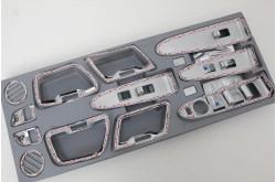 Хром пакет в салон Kia Sportage 3