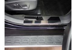 Накладки на пороги Ford Explorer