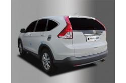 Накладка на спойлер Honda CRV