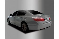 Молдинги фонарей Honda Accord 9