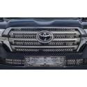 Решетка радиатора Toyota Land Cruiser 200 Excalibur верхняя
