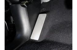 Накладка площадки левой ноги Kia Sorento Prime