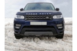 Накладки на птф Range Rover Sport