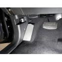 Накладка площадки левой ноги Mitsubishi Pajero Sport 2