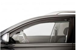 Вставные дефлекторы окон Audi A6 C7 седан