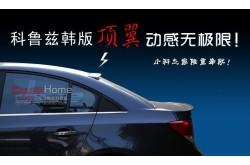 Дефлектор заднего стекла Chevrolet Cruze