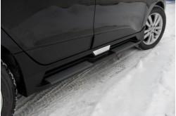 Пороги Oem Hyundai ix35