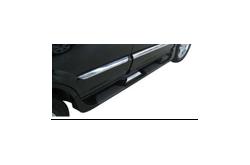 Пороги Hyundai Santa Fe II