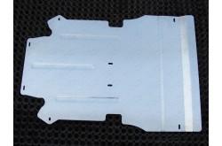 Алюминиевая защита картера и кпп Audi Q5