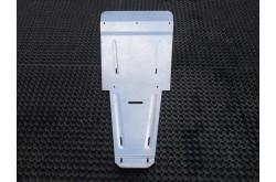 Алюминиевая защита картера Audi Q7 2015
