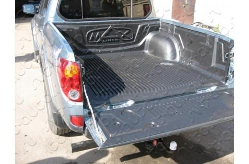Поддон вставка в кузов Mitsubishi L200 Long