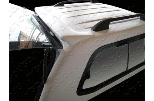 Кунг для Mitsubishi L200