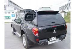 Кунг для Mitsubishi L200 в цвет кузова